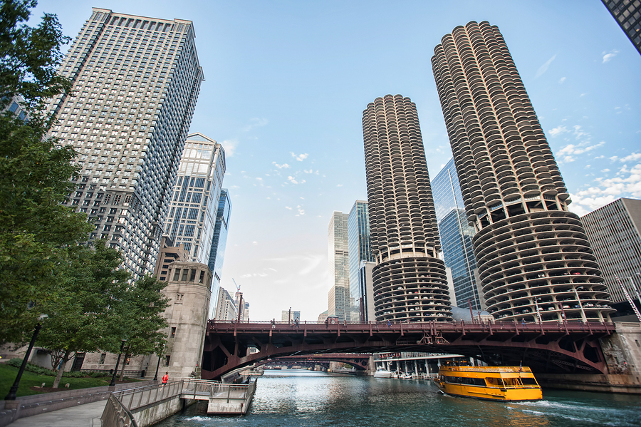 Marina City Towers Condos For Sale 300 North State Chicago Il