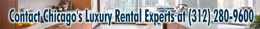 AMLI River North Apartments - Luxury River North Rentals