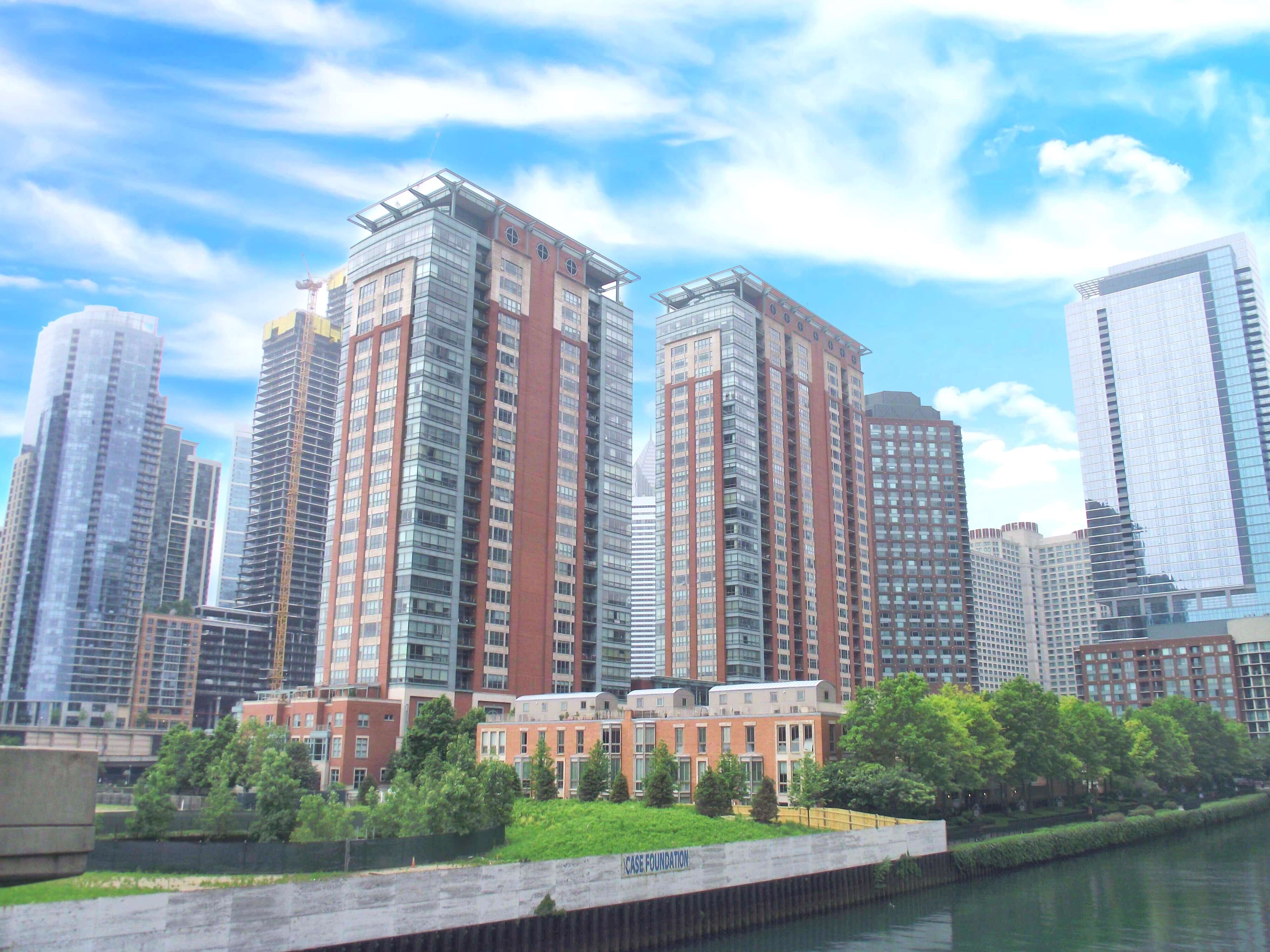 Riverview Chicago Condos