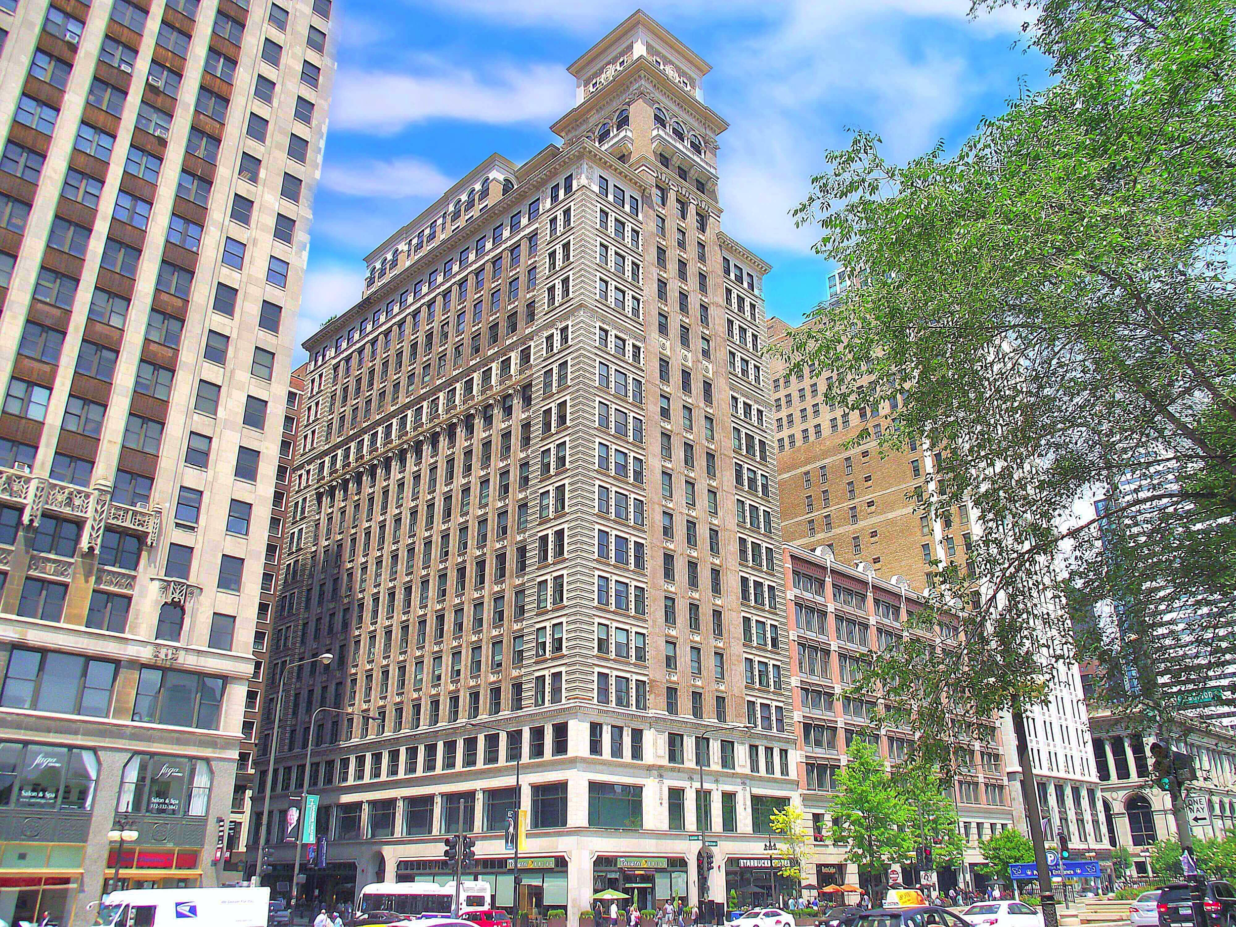 6 N  Michigan Condos For Sale or Rent   Six North Michigan