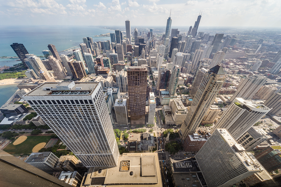 Streeterville New Construction Condos For Sale