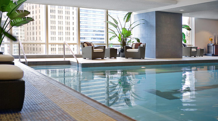 Trump Tower Chicago Amenities Gold Coast Realty